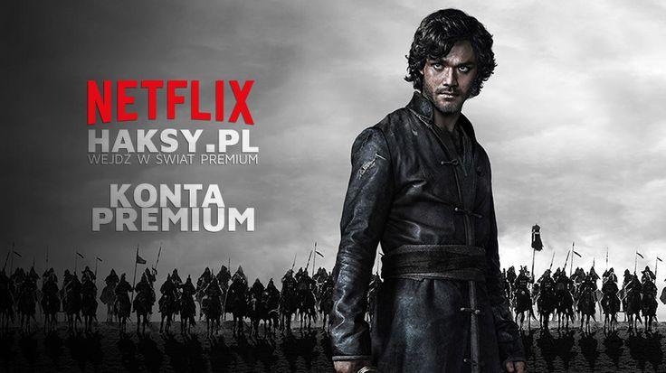 Netflix konta premium, oglądaj ulubione filmy i seriale online w HD na platformie Netflix. Tylko u nas, nasze prywatne konta premium Netflix
