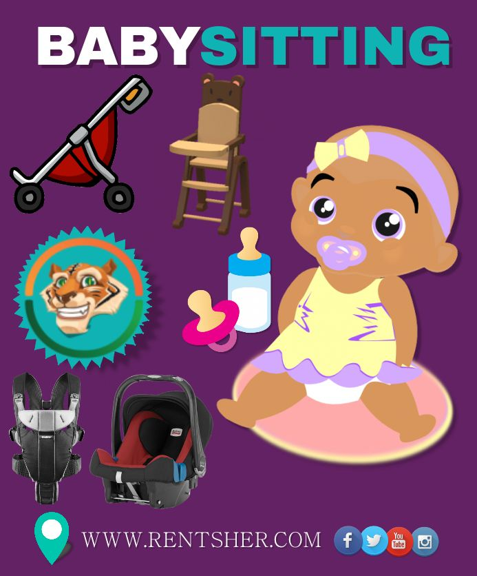 #Baby Products and Toys are meant for short term durations. Why invest huge amount of money in buying baby products, hire different products whenever kids get bored of it. RentSher provides a wide range of Kids Toys and baby Product on rent like #Strollers #baby #Carriers #HighChairs #Prams, #carseat #Playmat, #Rocker Napper etc. Visit us today to book your requirements: http://bit.ly/2ifubW4