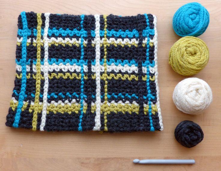 Mejores 15 imágenes de crochet Scottish Irish Celtic items en Pinterest