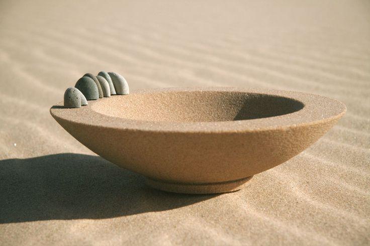 Les Artisans du sable | Îles-de-la-Madeleine, Québec, Canada