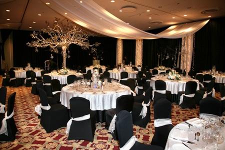 South beach casino wedding