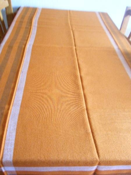 Scandinavian Tablecloth 北欧ヴィンテージ在庫処分Finlayson大判テーブルクロス 難あり インテリア 雑貨 家具 Modern ¥680yen 〆05月19日