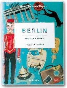 Berlín Hotels and More |