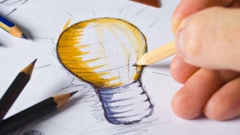 المراحل الأساسية لأي تصميم - موزايك