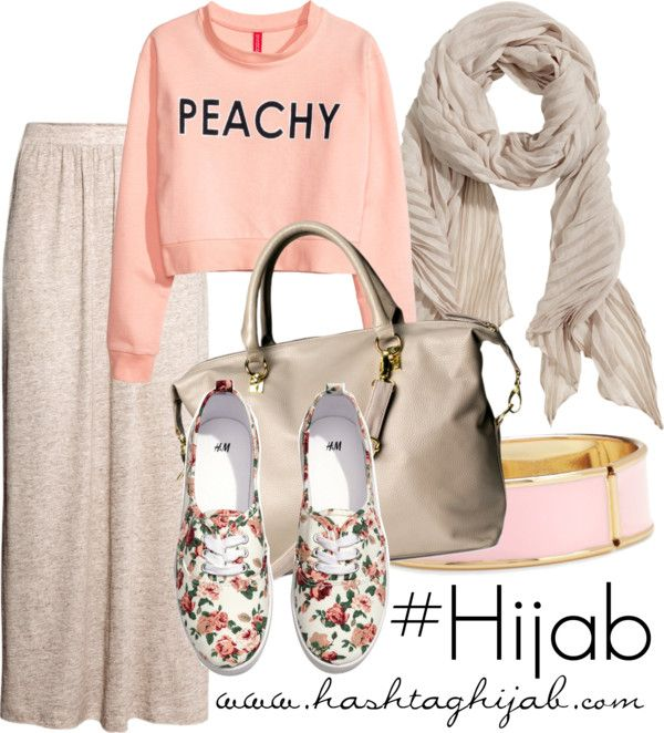 Hashtag Hijab Outfit #253