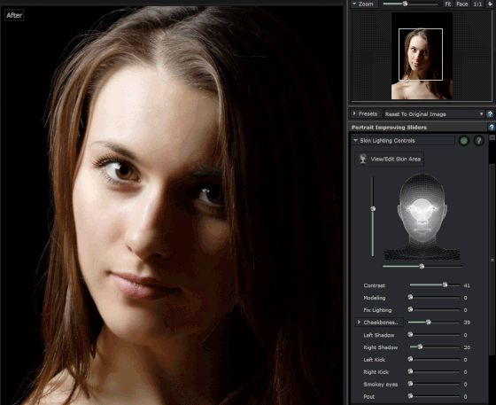 This week we share with you some tips on creating a low key portrait. Using just one flash to add drama can create an effective image.