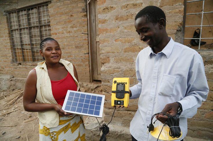 Solar Power Companies – What Is Solar Power