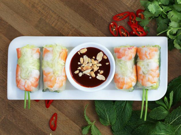 Vietnamese restaurants in London - Time Out                                                                                                                                                                                 More