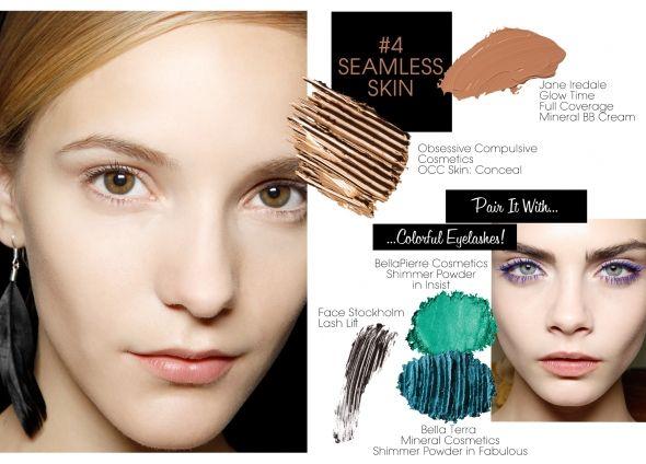 Foundation Brush by Bella Terra Cosmetics #8