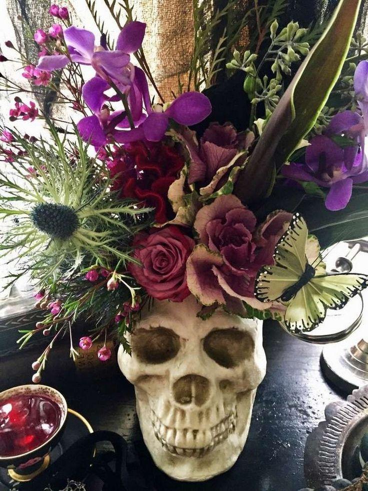 45+ Beste Dekorationsideen für eine beängstigende Halloween-Party