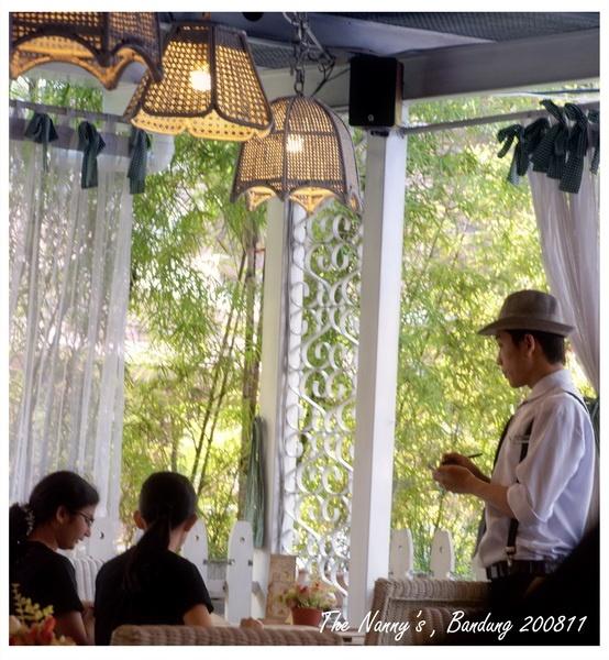 The Nanny's - Bandung - Indonesia