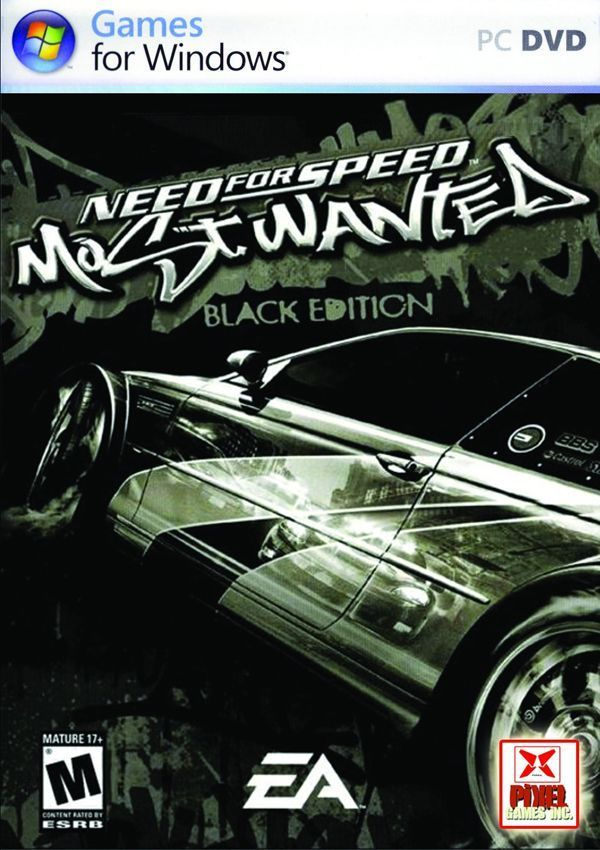 Need for speed most wanted free download.