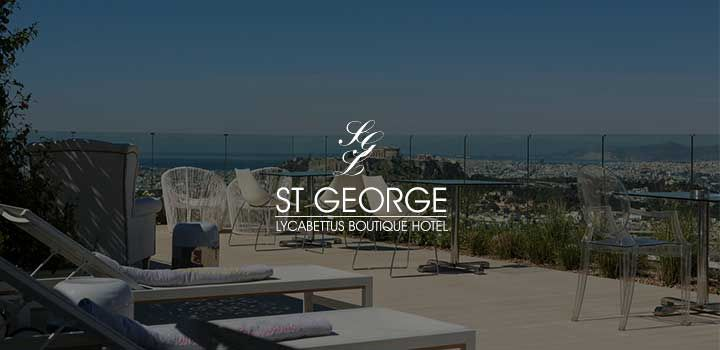 The St George Lycabettus is Looking for a Front Office agent