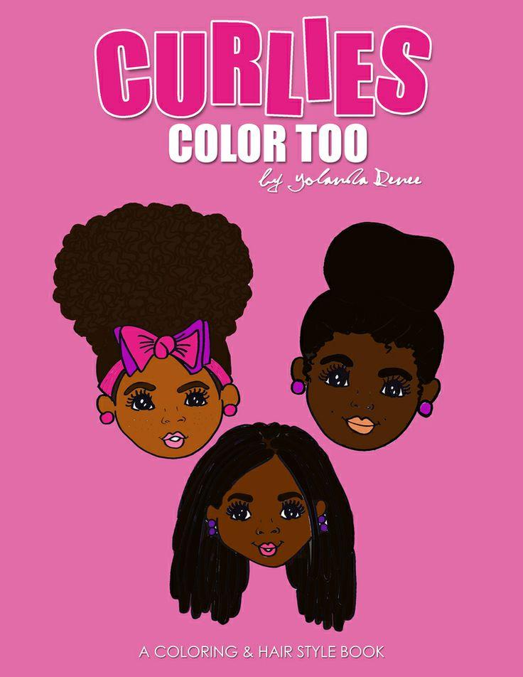 8 Best Hair Books Images On Pinterest