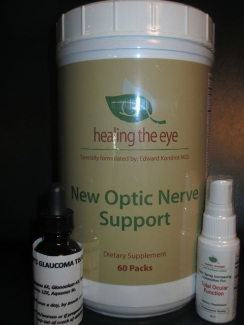 Glaucoma Treatment | Health Articles | Homeopathy, Eye
