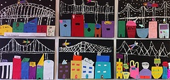 faith ringgold art projects - Google Search