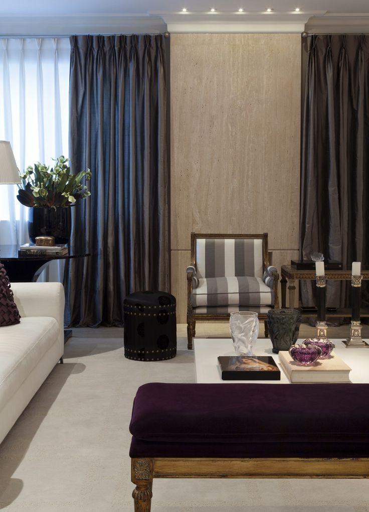 Christina Hamoui. Living Room IdeasGlam ... Part 54