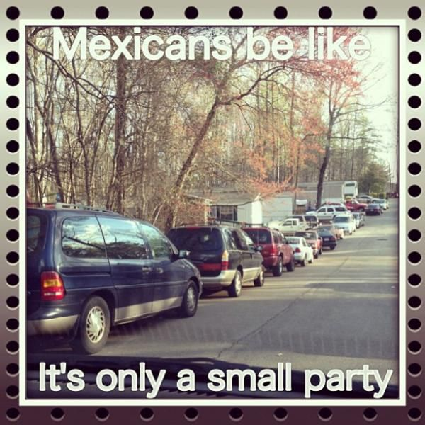 Mexican Problem #8539 - Mexican Problems