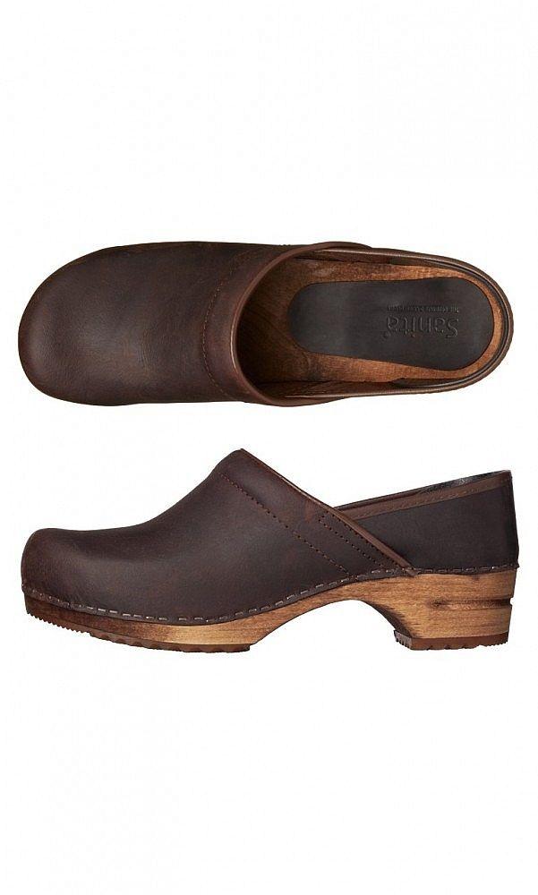 Castana clog - Plümo Ltd                                                       …