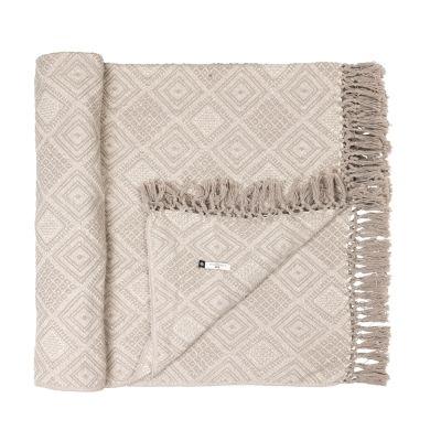 Pleaser pledd, 240x260 i gruppen Tekstil / Puter & Pledd hos RUM21 AB (113280)