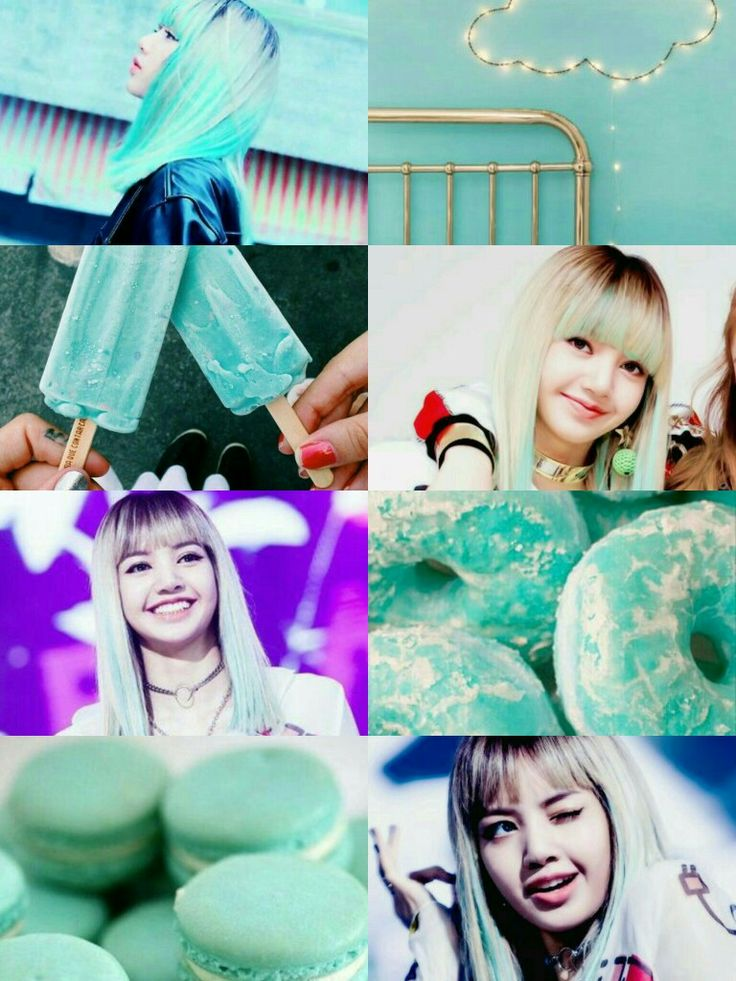 Aesthetic Lisa BlackPink