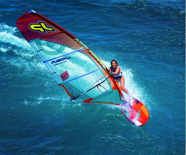 Freeride Boards sind die wichtigsten Modelle im Windsurfmarkt. Sie haben ein Volumen zwischen 100 und 150 Liter Auftrieb. Keine andere Boardgruppe hat ein so großen Einsatzbereich wie die Freeride-boards.