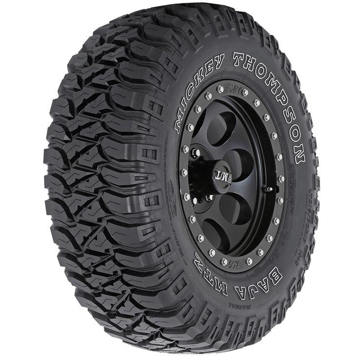 Mickey Thompson MTZ | Mickey Thompson Baja MTZ Tyres - Donnellans the Tyre Men - Donnellans ...