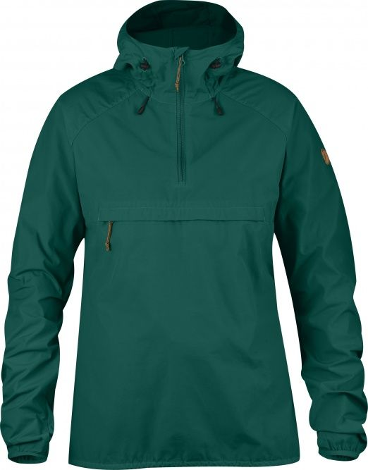 High Coast Wind Anorak W, 175€ from Fjällräven.