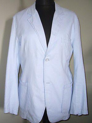 Willam Hunt, Savile Row, Giacca di lino, 40R   eBay