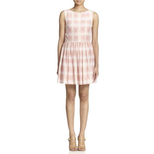 5 Spring Dresses Fashionista Editors Want from the Saks Sale - Fashionista