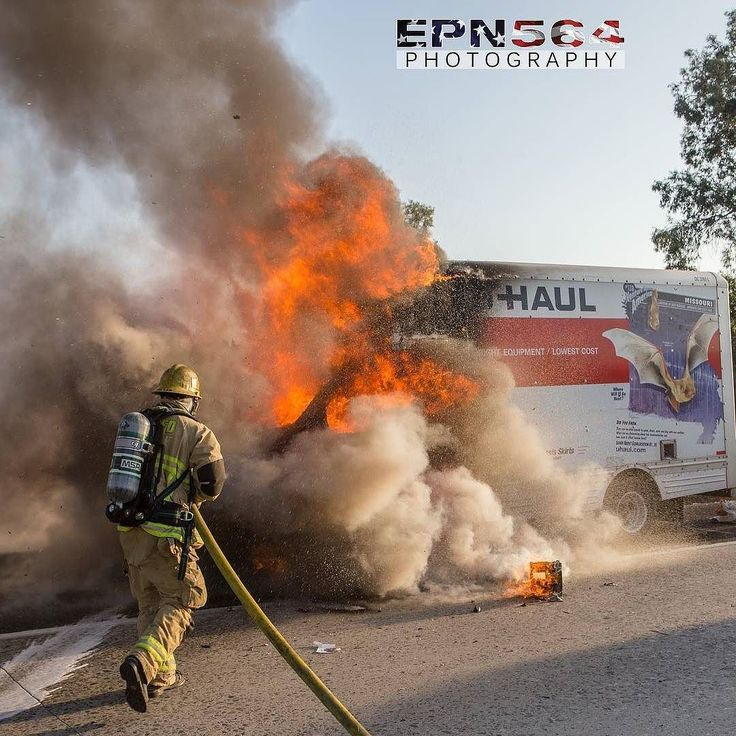 FEATURED POST @epn564 - San Bernardino County FF Galvan engaging a well involved uhaul. #Local935 . ___Want to be featured? _____ Use #chiefmiller in your post ... http://ift.tt/2aftxS9 . CHECK OUT! Facebook- chiefmiller1 Periscope -chief_miller Tumblr- chief-miller Twitter - chief_miller YouTube- chief miller . . . #firetruck #firedepartment #fireman #firefighters #ems #kcco #brotherhood #firefighting #paramedic #firehouse #rescue #firedept #workingfire #feuerwehr #brandweer #pompier #medic…
