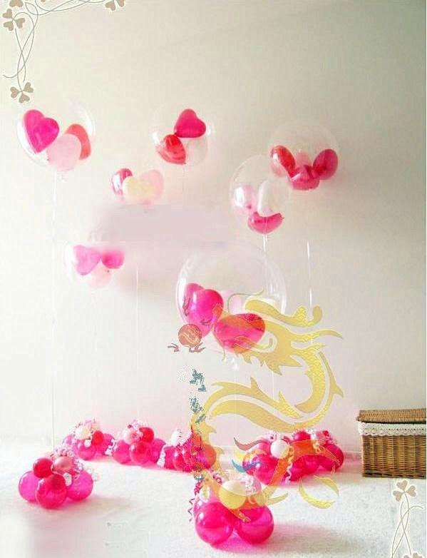 100 шт. 10 дюймов ясно латексные шары перл прозрачный гелием воздушный шар день рождения ну вечеринку свадебные украшения горячая распродажа игрушка купить на AliExpress