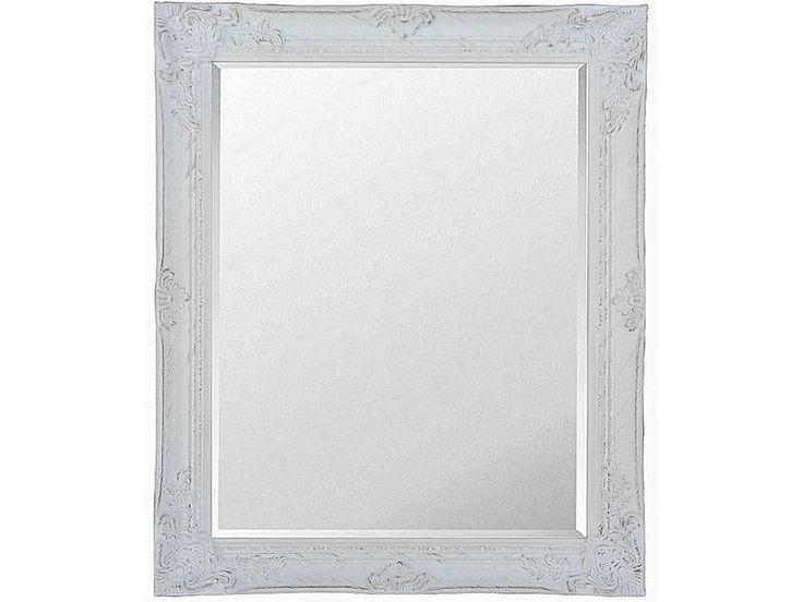 Miroir 50x60 cm HAUSMA - pas cher ? C'est sur Conforama.fr - large choix, prix discount et des offres exclusives Miroir mural sur Conforama.fr