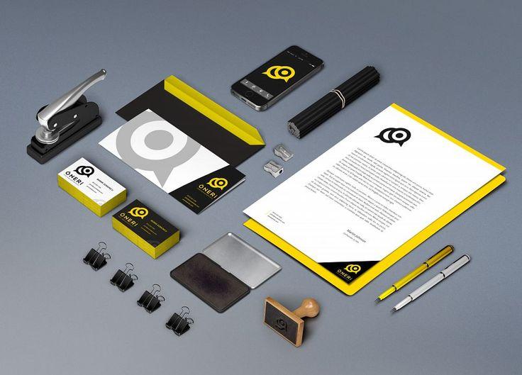 H εικόνα των επιχειρήσεων πρέπει να επικοινωνεί άμεσα το μήνυμα της εταιρείας. Σχεδιασμός Εταιρικής Ταυτότητας http://owl.li/zT4a303Rlzw