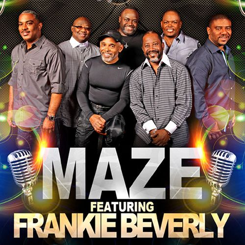 Frankie Beverly and Maze heading to the 2015 Allstate Tom Joyner Family Reunion. - http://urbanimagemagazine.com/frankie-beverly-and-maze-heading-to-the-2015-allstate-tom-joyner-family-reunion/
