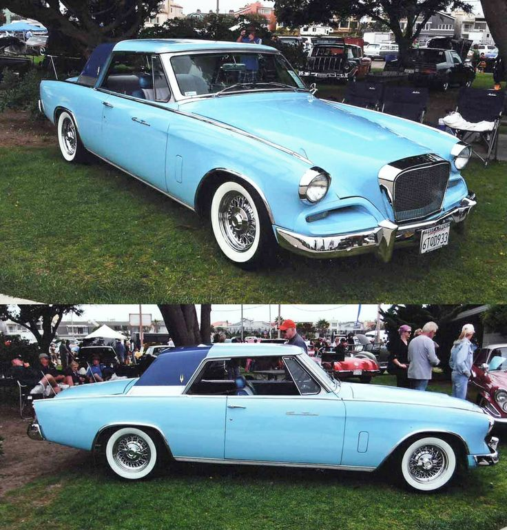 Mercedes Benz Classic Cars For Sale South Africa: 1000+ Images About Studebaker On Pinterest