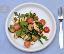 Recipes under 500 cal