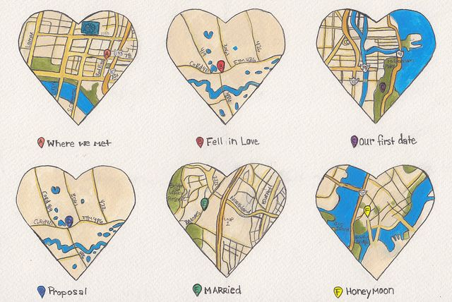 2 Wedding Anniversary Gifts: Best 25+ 2 Year Anniversary Ideas On Pinterest