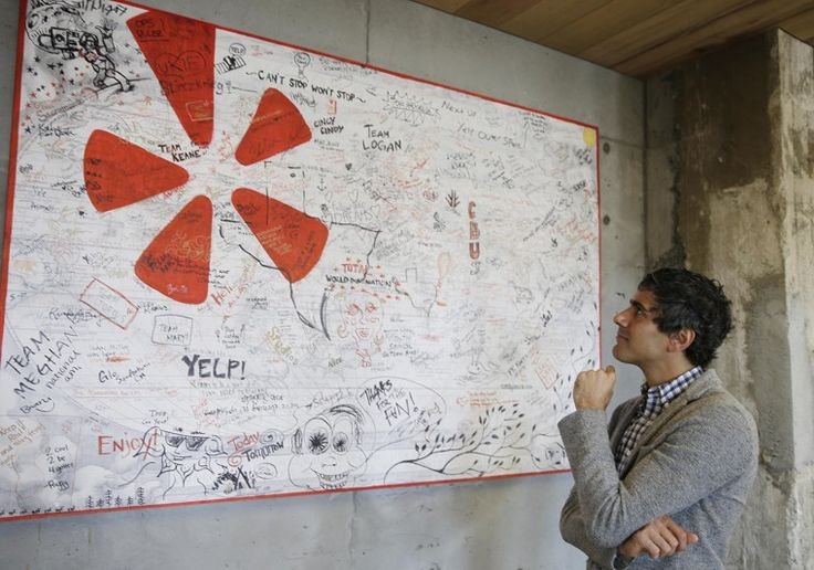 "A Yelp employee was fired after she posted an online ""letter"" to the company CEO. While Yelp says the timing was coincidental, it raises questions about what's appropriate, emotionally intelligent when it comes to work-leisure intersection."