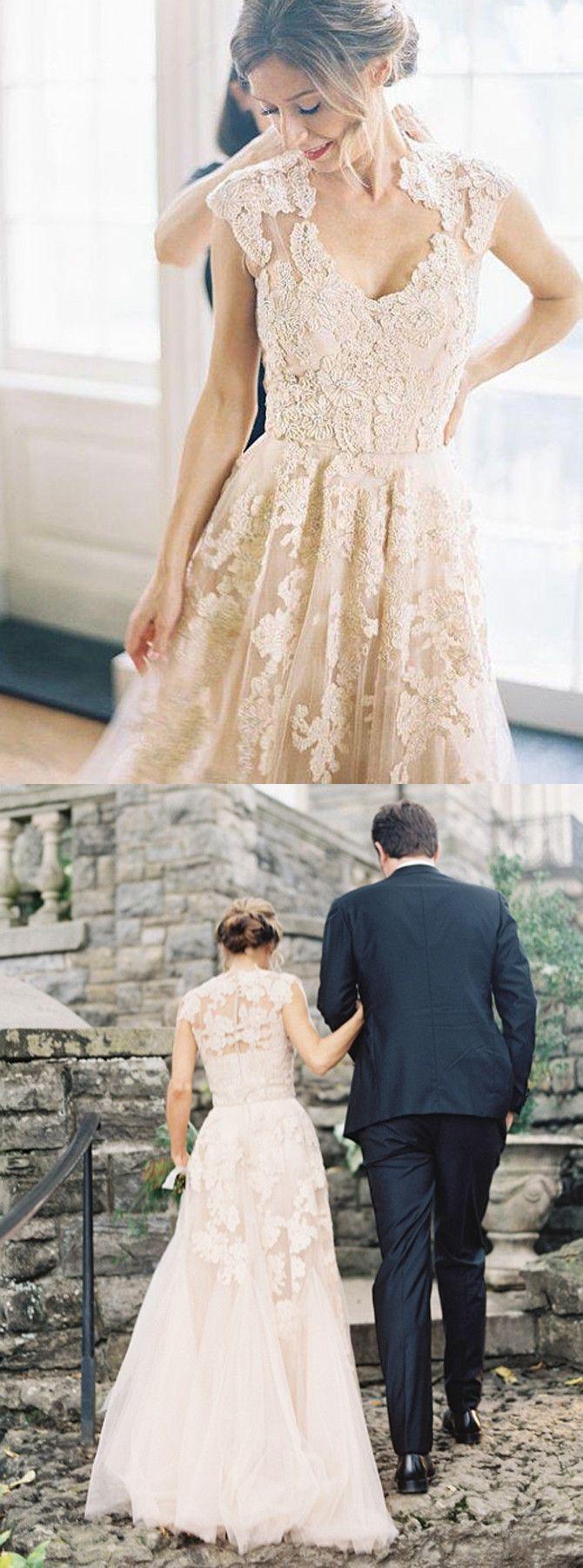 94 best Vintage Brautkleider images on Pinterest | Wedding ideas ...