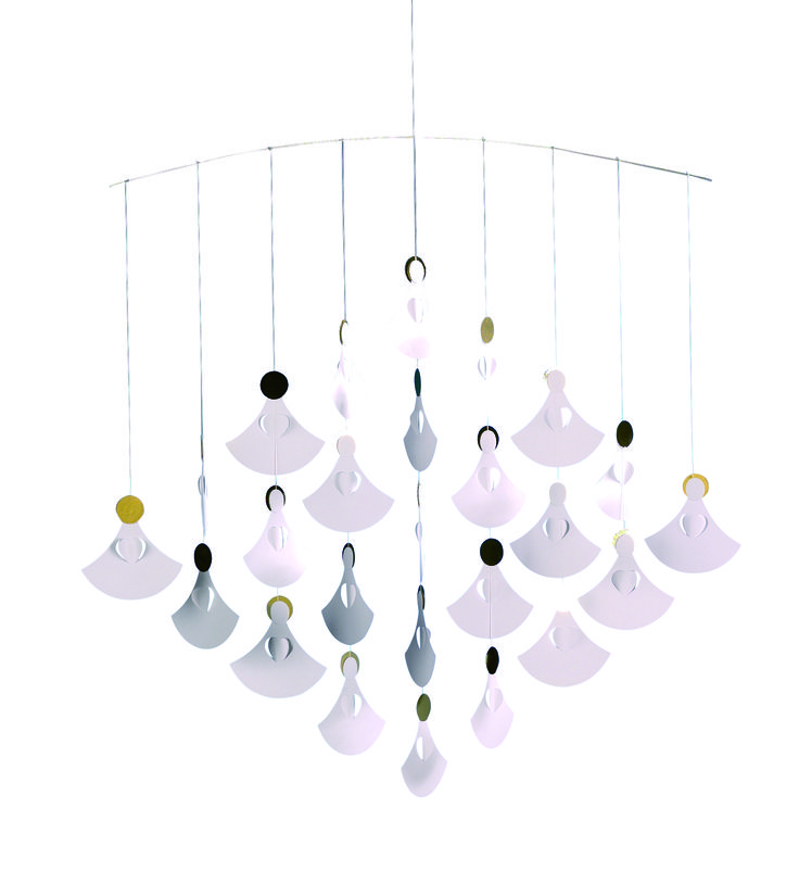 Angel Chorus 25 by Flensted Mobiles