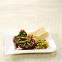 STEIK SAPI BARBEQUE http://www.sajiansedap.com/mobile/detail/6819/steik-sapi-barbeque