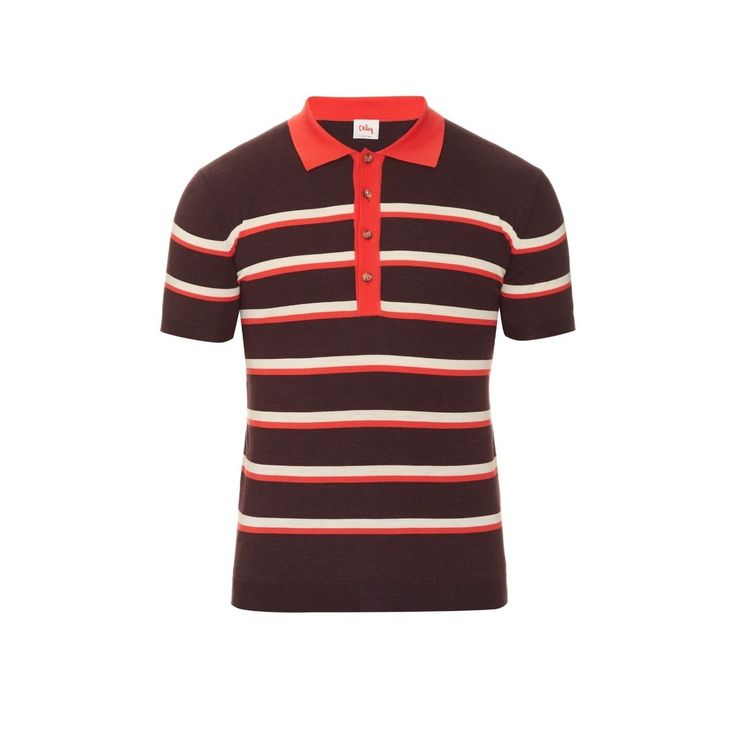 ORLEY $300, available at matchesfashion.com