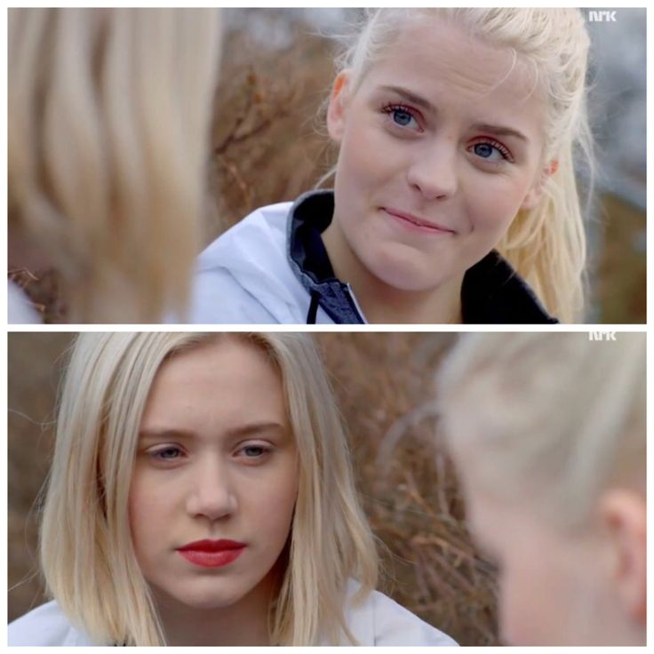 ok but vilde is an under appreciated character. she's protecting herself with some shallow mask and silly remarks but she's actually?? so comprehensive and mature?? honestly she has a way of turning anything into love, i'm in awe. that scene was so tender and sweet i can't even