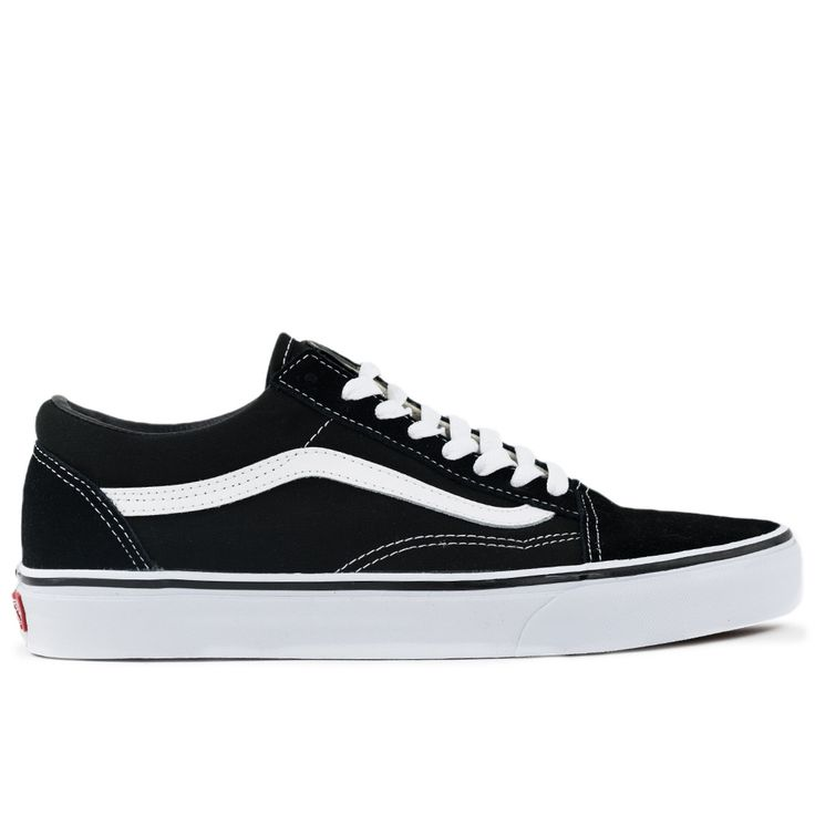 Vans Chapman Striped Casual Shoes