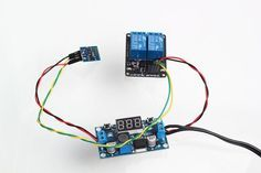 Picture of WiFi / Internet Controlled Relays using ESP8266 - Quick, 30 minutes IoT project