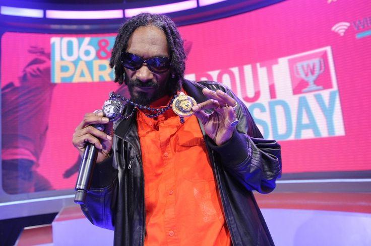 Snoop Lion | GRAMMY.com: Photo