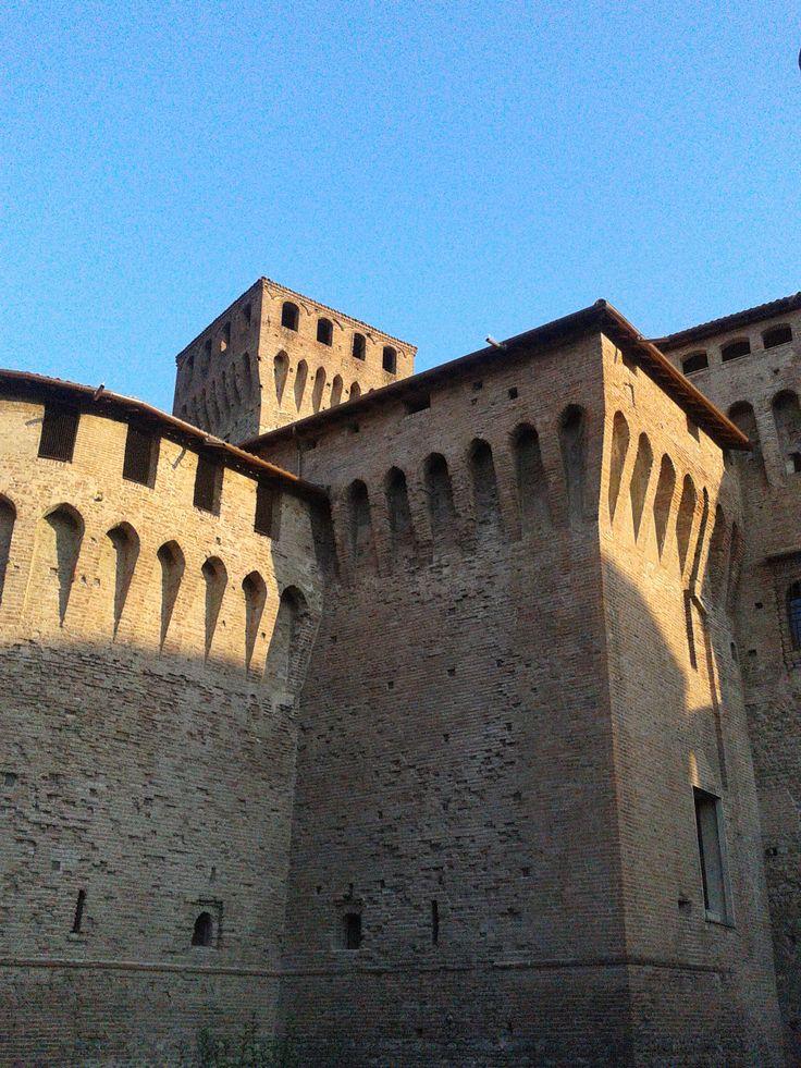 Vignola Fortess , Emilia Romagna , Italy
