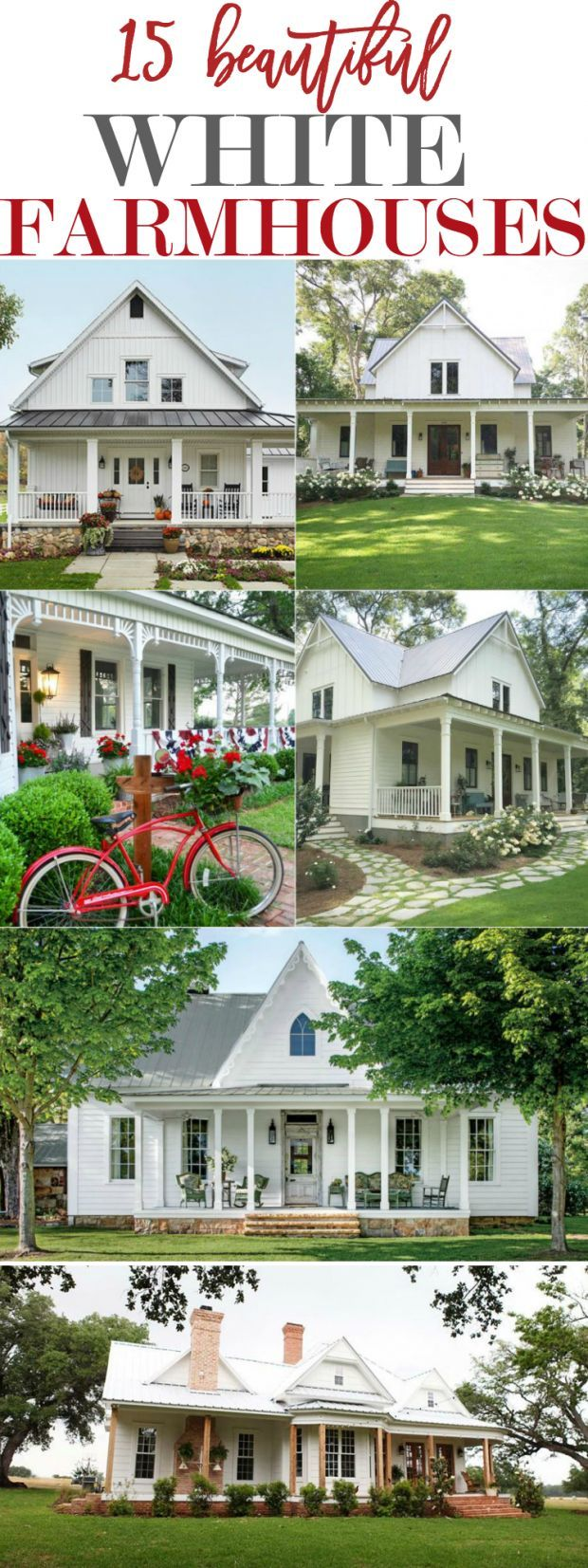 Best 25 Country farmhouse exterior ideas on Pinterest Country