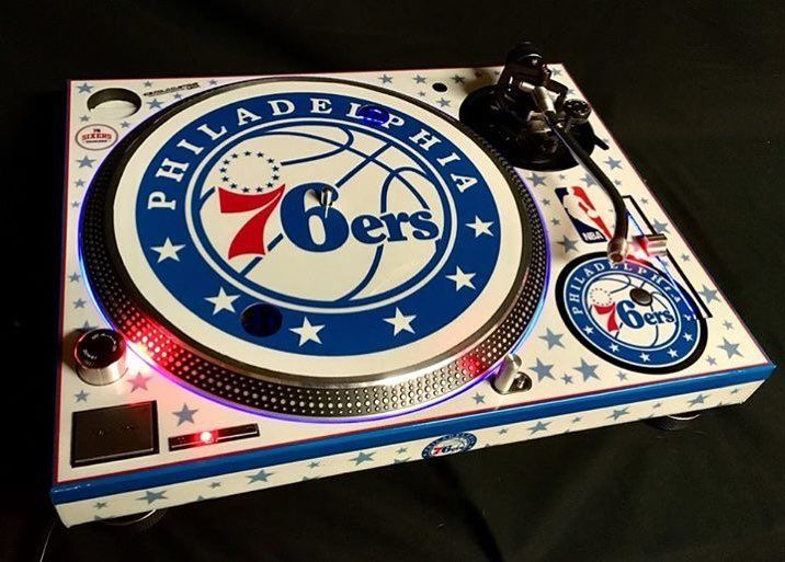 Tonight | Nov 29th 2017. Join me Perry Angelozzi as I DJ Wells Fargo Center when the Philadelphia 76ers take on the Washington Wizardse. All ticket holders enter 11th street side of the building for pre-game party/music (Cure Insurance Club) in Wells Fargo Center. Pre-game party start time is 5pm. Music also at half time #sixers #djperryangelozzi #wellsfargocenter